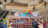 Hàng ngàn ưu đãi hấp dẫn chờ bạn tại nhà sách FAHASA Vinh, Book Fair 2021 vui nổ trời!