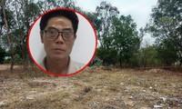 Nghi phạm vụ hiếp dâm, sát hại bé gái ở Bà Rịa - Vũng Tàu: Là hàng xóm kế bên nhà nạn nhân