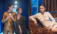 Evy tung MV mới kết hợp cùng rapper Gonzo, thể hiện ca khúc do Đạt Dope sáng tác