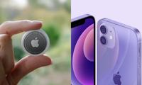 Nổi bật nhất sự kiện Apple: iPhone 12 có màu tím mới, AirTag, iPad Pro chip M1 cực xịn