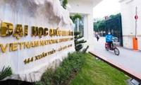 4 Đại học nào của Việt Nam lọt bảng xếp hạng các trường có tầm ảnh hưởng thế giới?