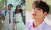 """Trai đẹp trong MV mới của Phí Phương Anh: Sinh viên Luật có thành tích học tập """"khủng"""""""
