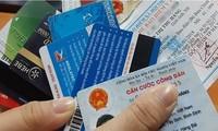 Đổi sang thẻ Căn cước công dân gắn chíp có cần đổi thông tin tài khoản ngân hàng không?