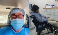 Rơi nước mắt nghe Đại sứ Việt Nam tại Ấn Độ kể chuyện chạy vạy khắp nơi cứu chữa kỹ sư trẻ