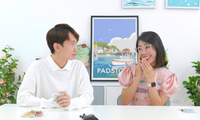 """Sau 1 tháng khóc lóc đòi giải nghệ, Thơ Nguyễn chính thức trở lại với tên """"Thơ Ngáo Ngơ"""""""