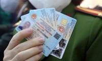 Làm Căn cước công dân có gắn chip bao lâu thì bạn sẽ nhận được thẻ?