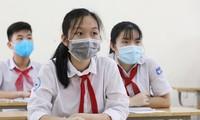NÓNG: Học sinh Hà Nội ngừng đến trường từ ngày mai 4/5 để phòng chống dịch COVID-19