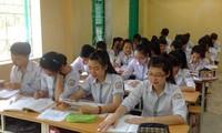 Hà Nội tạm hoãn lịch thi thử tốt nghiệp THPT của các bạn học sinh lớp 12