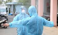 Hà Nội thêm ca dương tính mới, ca nghi nhiễm ở Đồng Nai từng đi làm Căn cước công dân