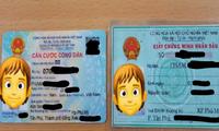 Thẻ Căn cước công dân gắn chip trả chậm, người dân dùng giấy tờ gì để giao dịch?