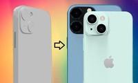 Rò rỉ thiết kế ngoại hình của iPhone 13, rất có thể đây là thiết kế cuối cùng!