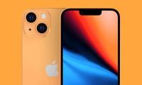 Lộ diện iPhone 13 phiên bản màu cam bắt mắt, dự đoán sẽ gây sốt cuối năm nay