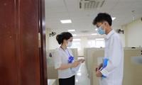 Kỳ thi Đánh giá năng lực đợt 1 của ĐH Quốc gia Hà Nội: Đề thi thể hiện rõ sự phân hóa