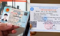 Đề xuất Căn cước công dân gắn chip thay thẻ BHYT, làm CCCD sau 1/7 có được giảm lệ phí?