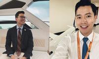 """Trải lòng của cơ trưởng Quang Đạt: """"Điều làm cuộc sống mình mệt nhất là... kiếm được tiền"""""""