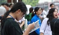 """Trước """"giờ G"""" bước vào kỳ thi tốt nghiệp THPT 2021, các bạn thí sinh cần lưu ý điều gì?"""