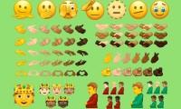 Bạn có thể tan chảy, cắn môi hay rưng rưng với bộ Emojis mới sắp xuất hiện trên iPhone