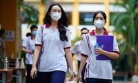 Dịch bệnh diễn biến phức tạp, Đại học Bách Khoa Hà Nội dừng thi Đánh giá tư duy năm 2021