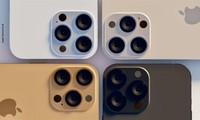 Những phiên bản màu đẹp mãn nhãn được cho là của iPhone 13 series, bạn kết màu nào nhất?