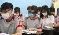 Bộ GD&ĐT gửi công văn đề nghị địa phương tiếp nhận học sinh từ vùng dịch về quê học tập