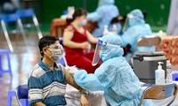 Bản đồ các điểm tiêm chủng vắc-xin phòng COVID-19 toàn quốc: Thuận tiện cho người dân