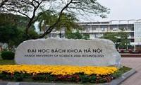 Điểm chuẩn dự kiến của Đại học Bách khoa Hà Nội năm 2021: Ngành cao nhất lên tới 29 điểm