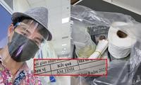 NSƯT Xuân Bắc thông báo kết quả xét nghiệm COVID-19 sau khi có dấu hiệu sốt cao, mỏi cơ