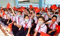 Bộ GD&ĐT gửi công điện khẩn tới các địa phương về việc tổ chức khai giảng năm học mới
