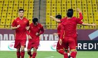 Việt Nam vs Ả Rập Xê-út: Các chàng trai sẵn sàng cho trận đấu chưa từng có trong lịch sử
