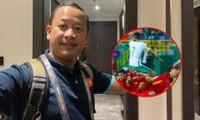 Trợ lý ngôn ngữ của thầy Park chỉ ra 3 yếu tố khiến ĐT Việt Nam thua ĐT Saudi Arabia