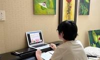 Sở GD&ĐT TP.HCM nói gì về việc học sinh gặp trục trặc khi học trực tuyến?