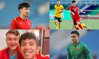 Loạt cầu thủ Việt Nam đăng bài tự an ủi sau trận thua ĐT Australia: Nghĩ mà thương quá đi!