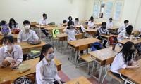 Đề xuất mới của Sở GD&ĐT TP.HCM: Cho học sinh ở vùng an toàn trở lại trường học sau 15/9