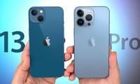 """Cần """"cày"""" bao nhiêu ngày để mua được iPhone 13 Pro? Kết quả sẽ khiến bạn bất ngờ!"""