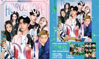 Hoa Học Trò 1366: Giữ trong lòng những mầm xanh, tặng ngay fanbook Idol Horoscope