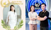"""Khánh Vy sẽ trở thành MC của """"Đường Lên Đỉnh Olympia"""", lộ hình ảnh buổi ghi hình đầu tiên"""