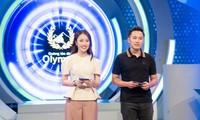 """Sau số đầu tiên của """"Đường Lên Đỉnh Olympia"""" năm thứ 22, netizen góp ý gì cho MC Khánh Vy?"""