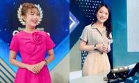 """Diệp Chi chia sẻ việc rời vị trí MC """"Đường Lên Đỉnh Olympia"""", không quên nhắc tới Khánh Vy"""