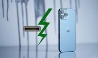 Đề xuất USB-C là tiêu chuẩn cổng sạc chung, sắp tới có thể dùng sạc Samsung cho iPhone?