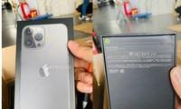 Cách đóng hộp mới cho các mẫu iPhone 13 gây tranh cãi: Quá mong manh và dễ bị làm giả?