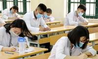 Kỳ thi Tốt nghiệp THPT 2022: Bộ GD&ĐT sẽ tổ chức linh hoạt, thích ứng với tình hình dịch