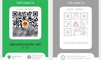 Người dùng phản hồi app PC-Covid gặp lỗi: Cập nhật thiếu mũi tiêm, không nhận được mã OTP