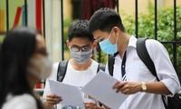 Các trường ĐH công bố xét tuyển bổ sung năm 2021: Nhiều chỉ tiêu dành cho ngành Y khoa