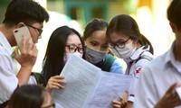 Bộ GD&ĐT giải đáp thắc mắc về phương án thi Tốt nghiệp THPT và xét tuyển Đại học năm 2022
