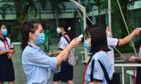 Lịch mở cửa lại trường học của TP.HCM, khi nào học sinh được đến trường học trực tiếp?