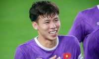 Đội trưởng ĐT Việt Nam chia sẻ gì lên Facebook cá nhân sau trận thua ĐT Trung Quốc?