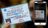 Cách tra cứu thông tin Bảo hiểm y tế trên thẻ Căn cước công dân gắn chip cực tiện lợi