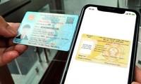 Cách tra cứu thông tin Giấy phép lái xe trên thẻ Căn cước công dân gắn chip cực tiện lợi