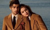 """Con đầu lòng của Gigi Hadid & Zayn Malik chưa ra đời đã được khen """"cực phẩm"""""""