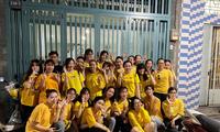 Fandom của Jack trao quà đến người vô gia cư ở Sài Gòn, lan toả tinh thần vì cộng đồng